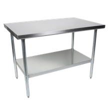 Commercial Work Tables