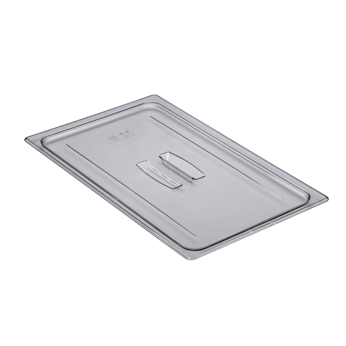 10CWCH135 Camwear® Full Size Food Pan Cover 8P2810C